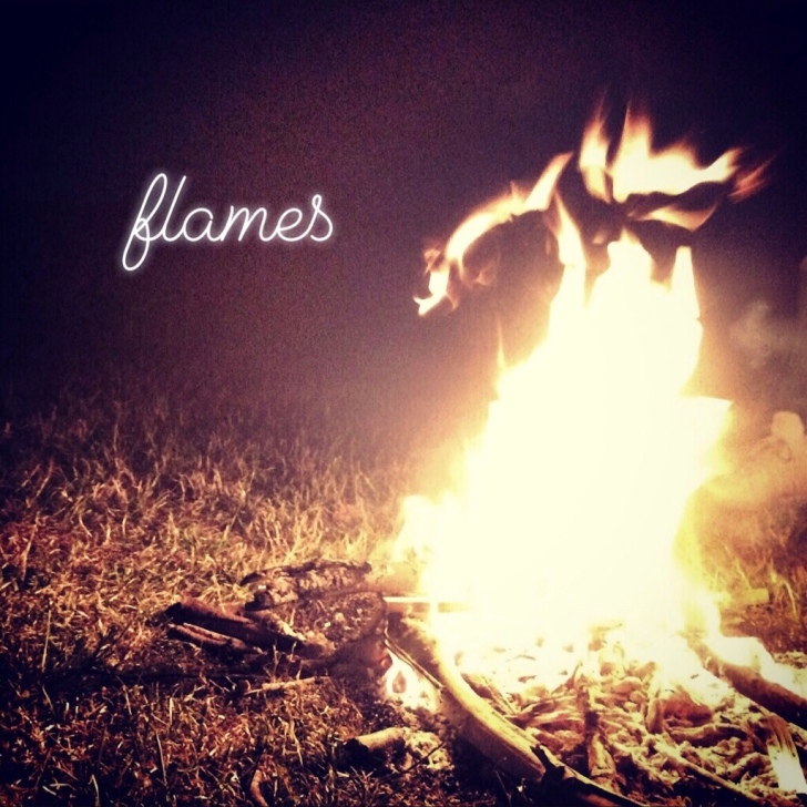 ~ let the fire and desire burn ~